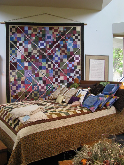 Tamarack Quilts