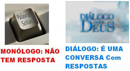 MonologoXDialogo