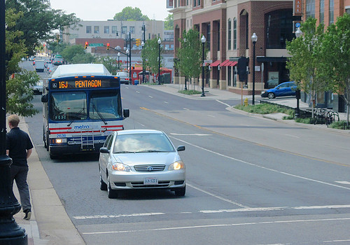 Business Travels: How To Ride Safely On A Bus