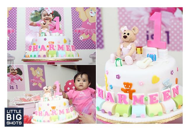 Happy Birthday Sharmeen!