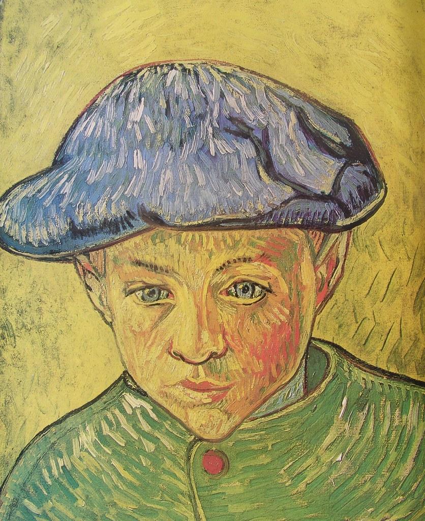 Vincent Van Gogh   (60)