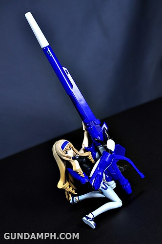 Armor Girls Project Cecilia Alcott Blue Tears Infinite Stratos Unboxing Review (57)