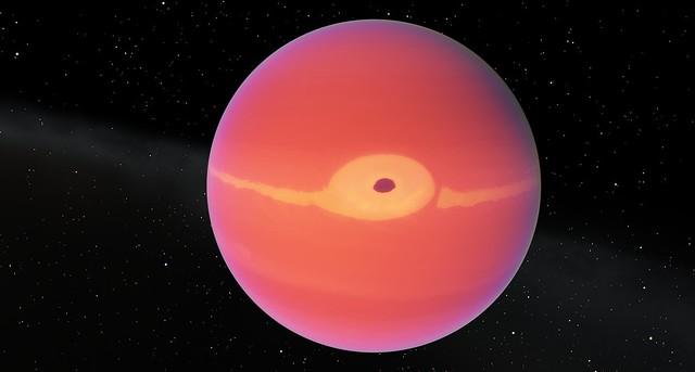 The Gogolita planet!