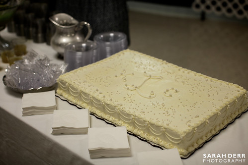 Bride's Cake (?)