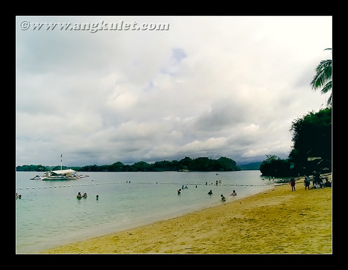 Raymen Beach Resort, Alubihod, Guimaras