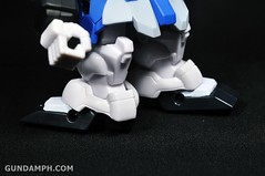 SDGO Sandrock Custom Unboxing & Review - SD Gundam Online Capsule Fighter (22)