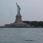 America May-July 2012