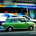 big green mini