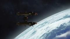 Gundam AGE 4 FX Episode 41 Beautiful Fram Youtube Gundam PH (27)