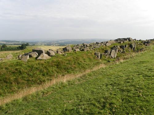 Limestone Corner