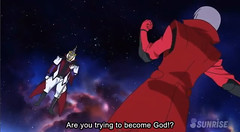 Gundam AGE 4 FX Episode 44 Paths Drawn Apart Youtube Gundam PH (27)