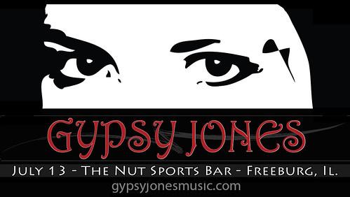 Gypsy 7-13-12
