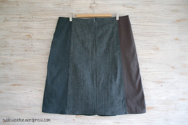 my sew serendipity skirt!