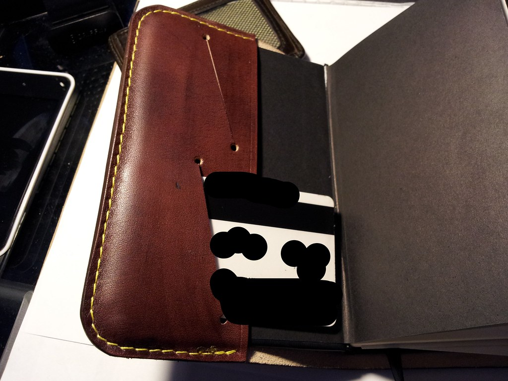 ZenokLeather Inside Cover