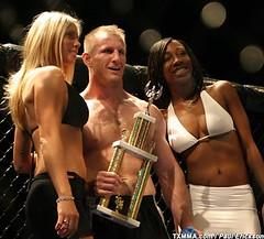 Renegades Extreme Fighting Nov 2004