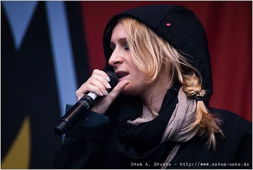 Sandra Nasić / Guano Apes