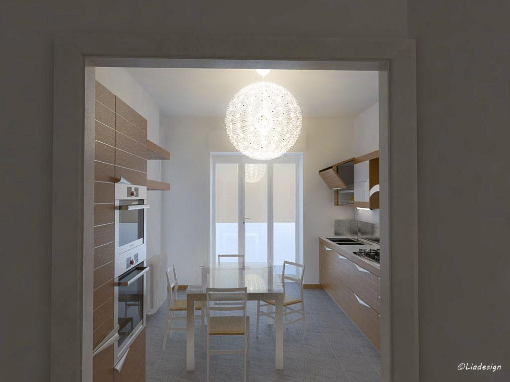 Ikea Lampadari Cucina