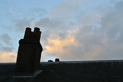 Chimney - 11th July - Day 42