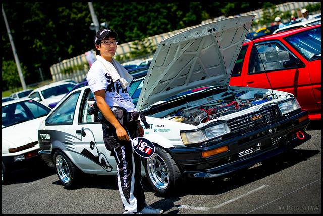 86 Fuji Style 2012