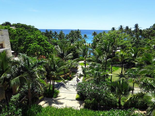 Shangri-La's Boracay Resort & Spa-007