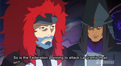 Gundam AGE 4 FX Episode 44 Paths Drawn Apart Youtube Gundam PH (58)
