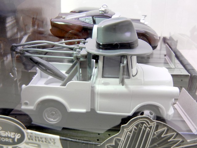 disney store cars private eye mater (6)