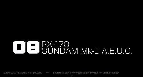 8 - RG Gundam MKII AEUG (1)