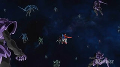 Gundam AGE 3 Episode 39 The Door to the New World Youtube Gundam PH (38)