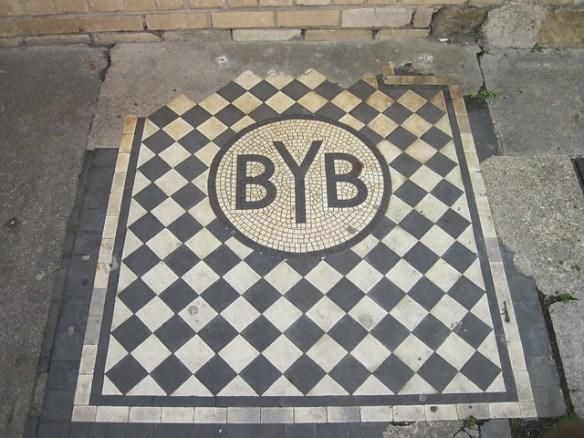 BYB Saltburn