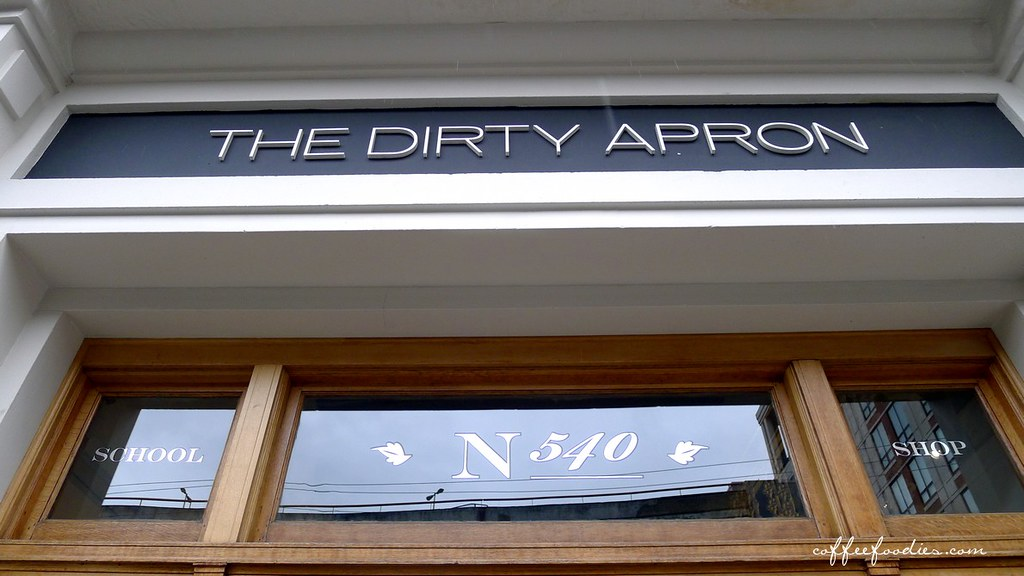 Dirty Apron Cooking School Delicatessen Restaurant