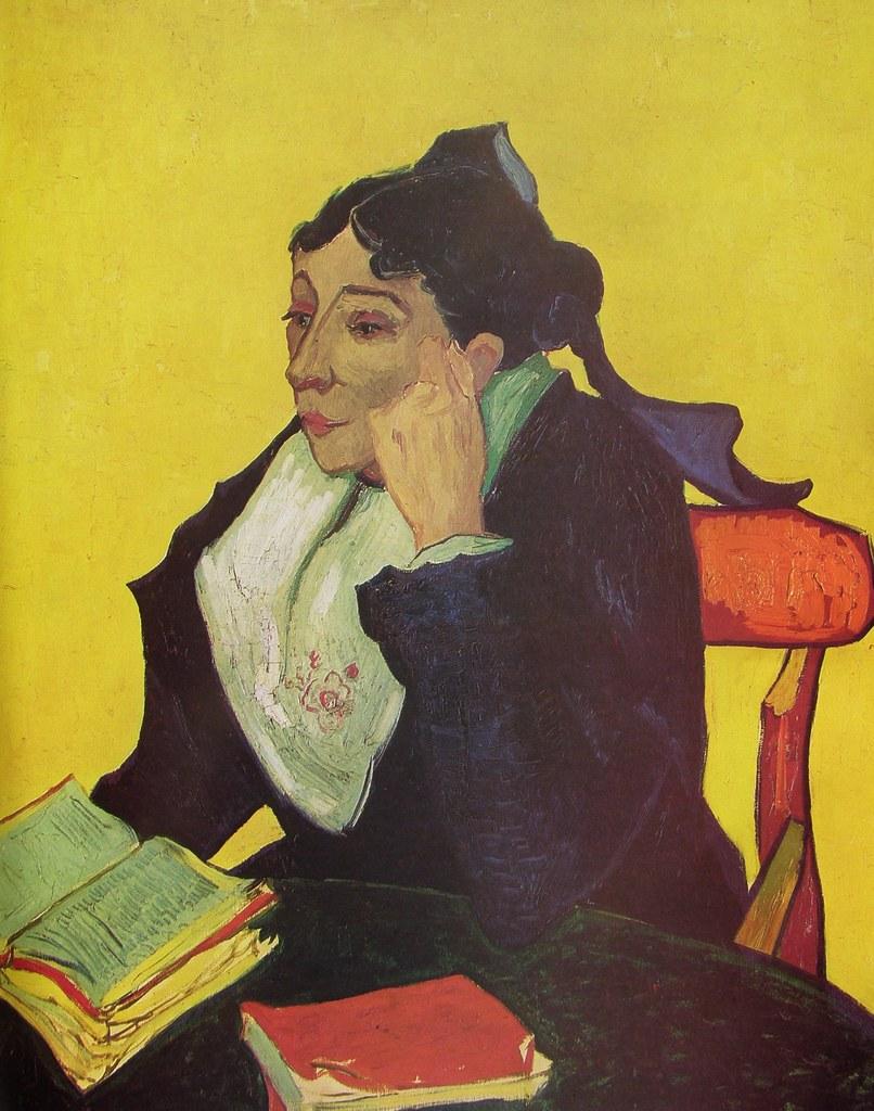 Vincent Van Gogh   (54)