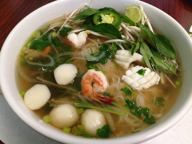 Pho do bien - Hometown Noodle 2
