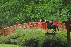 Japanischer Garten im Knuthenborg Safaripark