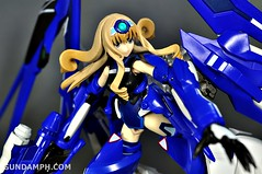 Armor Girls Project Cecilia Alcott Blue Tears Infinite Stratos Unboxing Review (91)