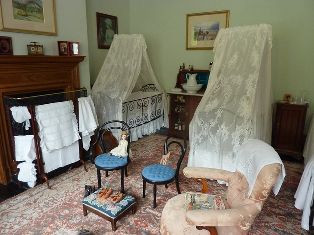 The Victorian night nursery  Flickr  Photo Sharing