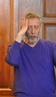 Michael Rosen - 'The Noise'