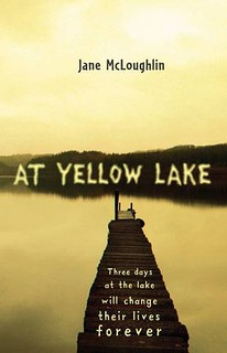 Jane McLoughlin, At Yellow Lake