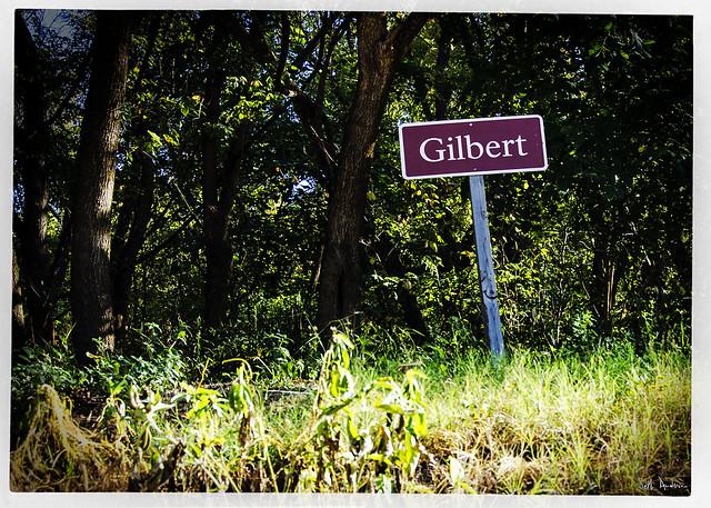 Gilbert AR