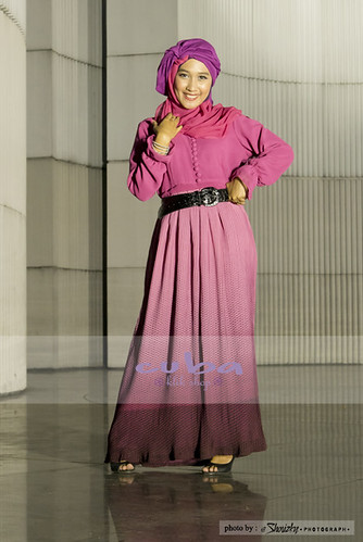 Gown Plisket Button I by shorizky!