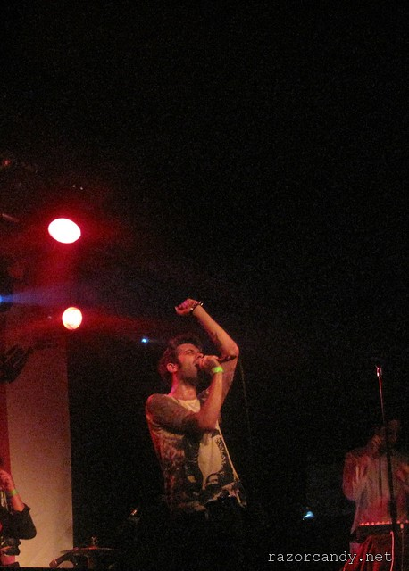 Head Automatica - 6th August, 2012 (2)