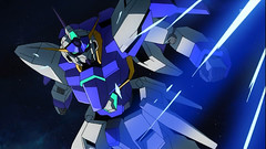 Gundam AGE 4 FX Episode 43 Amazing! Triple Gundam! Youtube Gundam PH (3)
