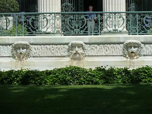Marble House, Newport RI (2/6)