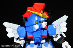 SDGO Sandrock Custom Unboxing & Review - SD Gundam Online Capsule Fighter (28)