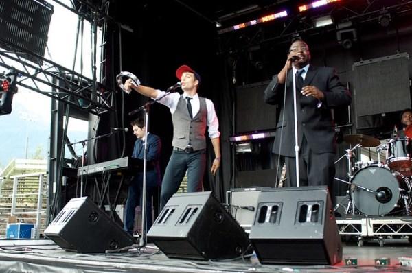 Motown Tribute to Nickleback