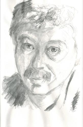 Vladimir Fokanov - Владимир Фоканов by husdant