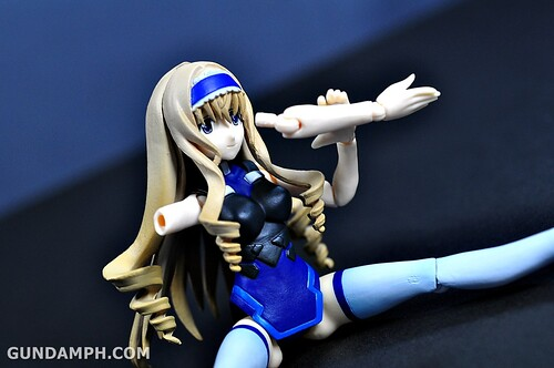 Armor Girls Project Cecilia Alcott Blue Tears Infinite Stratos Unboxing Review (53)