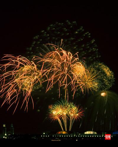 D80 CHI Fireworks 2012_07-04 13B