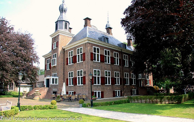 Kasteel de Essenburgh (2008).