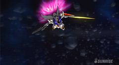 Gundam AGE 4 FX Episode 44 Paths Drawn Apart Youtube Gundam PH (75)