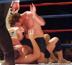 Renegades Extreme Fighting Sep 2003